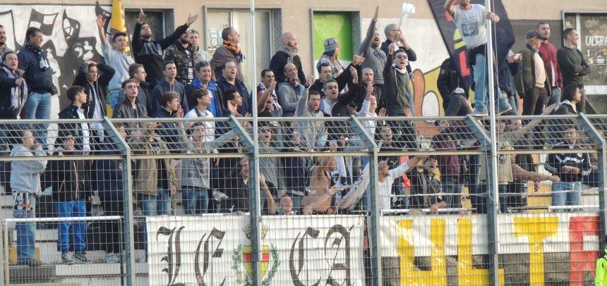 Albenga, cambia lo staff tecnico: Ivan Monti è il nuovo allenatore della Prima Squadra