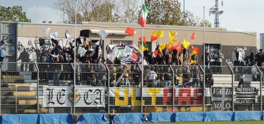 """Albenga, il presidente Tomatis: """"Con l'Imperia saremo 500 persone al seguito della squadra"""""""