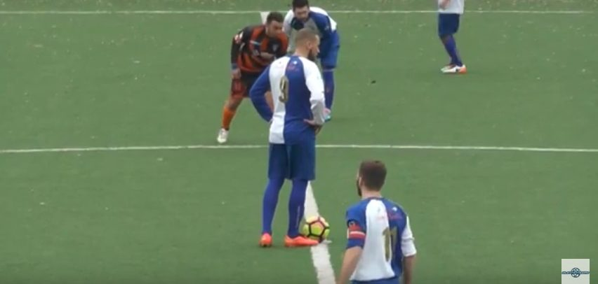[Promozione] Certosa 0 Campomorone S.Olcese 1 sintesi video by Dilettantissimo