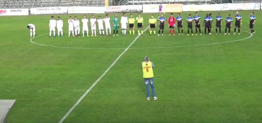 [Serie D] Gavorrano 2 Real Forte Q. 2 sintesi video by GS Tv