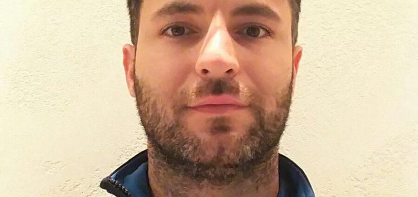 BOMBA DI MERCATO – Davide D'attanasio è un nuovo giocatore della Carlin's Boys