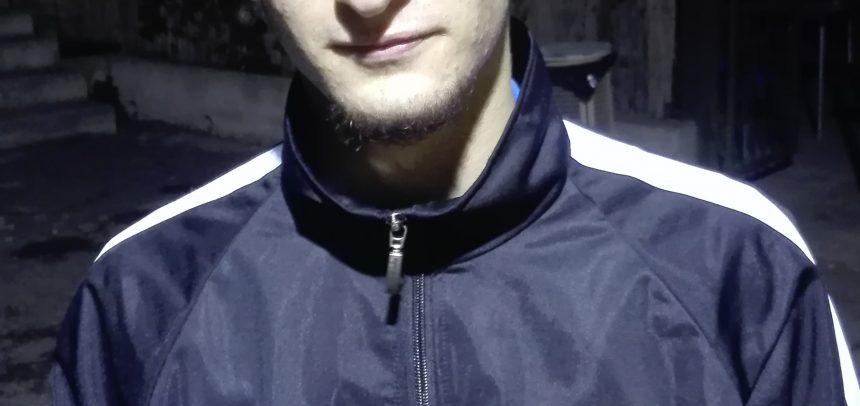"""[Man of the Match] Simone Colavito: """"Ringrazio Moscatelli per l'assist"""""""