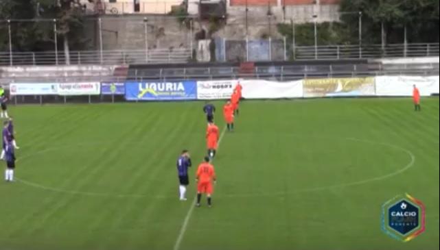 Eccellenza Liguria, la classifica e le partite di Domenica 2 Aprile