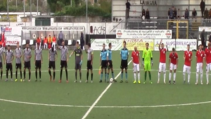 [Serie D] Lavagnese 2 Grosseto 1 sintesi video by Dilettantissimo