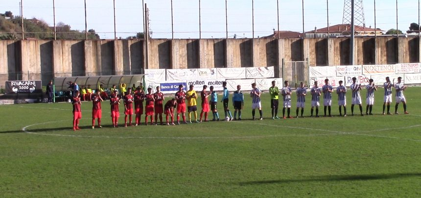 [Juniores Nazionali] Argentina 1 Savona 6 sintesi video