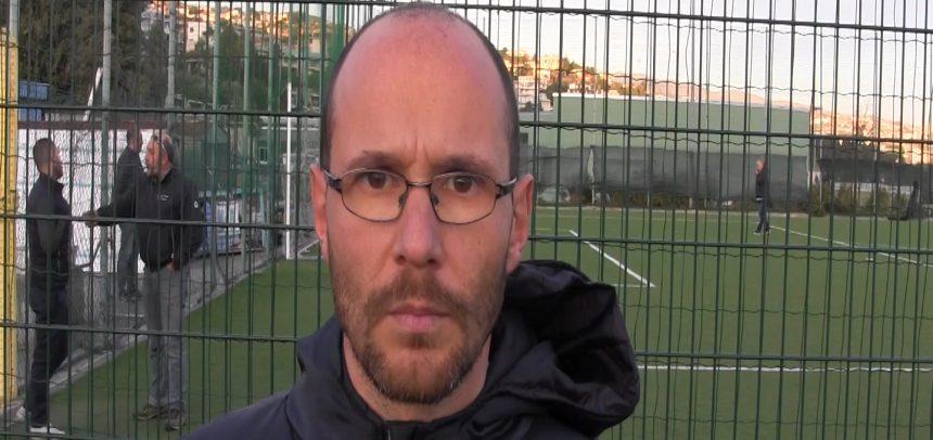 UFFICIALE: Marco Mambrin è il nuovo allenatore dell'Alassio FC