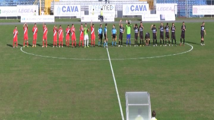 [Serie D] Savona 1 Real Forte Q. 0 sintesi video by Dilettantissimo