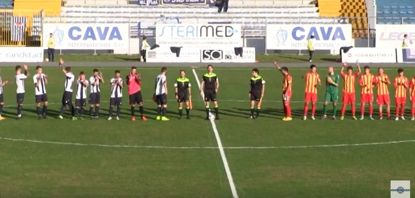 [Serie D] Savona 3 Finale 0 sintesi video by Dilettantissimo
