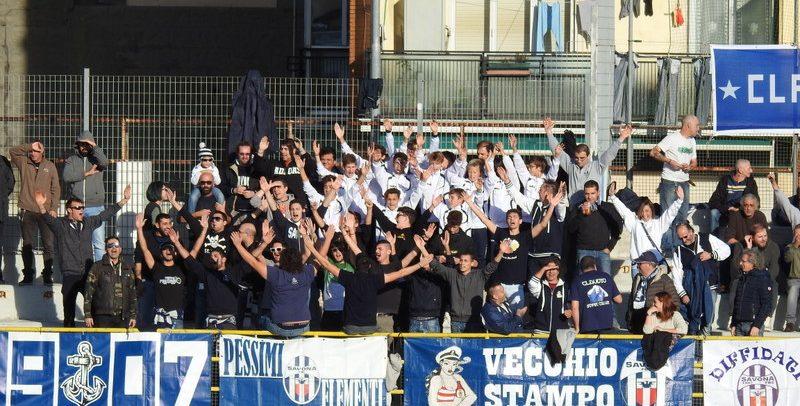[FOTOTIFO] Savona-Finale, un derby che non veniva disputato da 18 anni