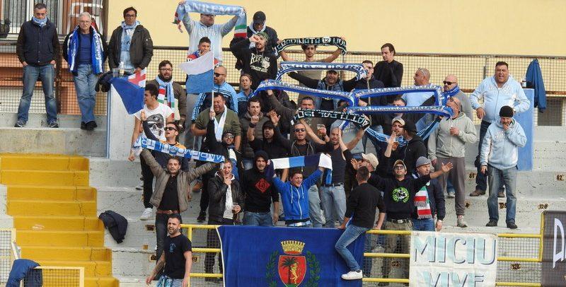 Coppa Italia Serie D, la Sanremese fa suo il derby con il Savona: decide la rete di Colantonio al 40′