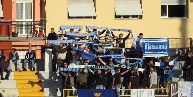 [FOTOTIFO] Savona-Sanremese, il derby del ponente