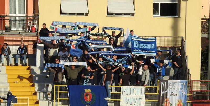 Sanremese Calcio – Domani trasferta a Savona per la Coppa Italia. Biglietti in vendita fino alle 19 di stasera
