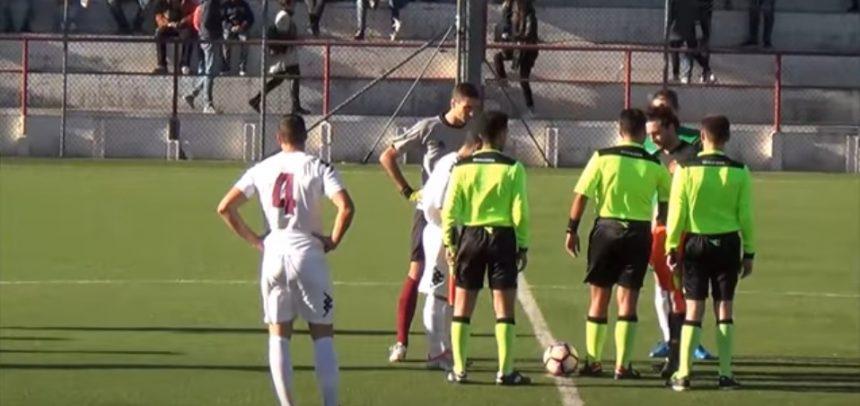 [Eccellenza Liguria] Ventimiglia – Rivasamba 1 a 0 – sintesi video by Franco Rebaudo