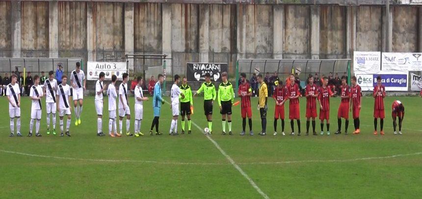 [VIDEO] JUNIORES NAZ. Gli Highlights di Argentina-Sporting Recco