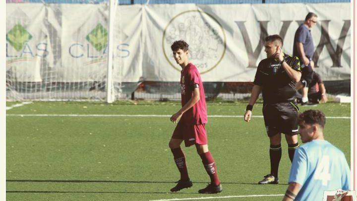"""JUNIORES BORGOSESIA. Lorenzo Staccotto a segno col Casale:""""Abbiamo dimostrato carattere, ci teniamo stretti questi 3 punti"""""""