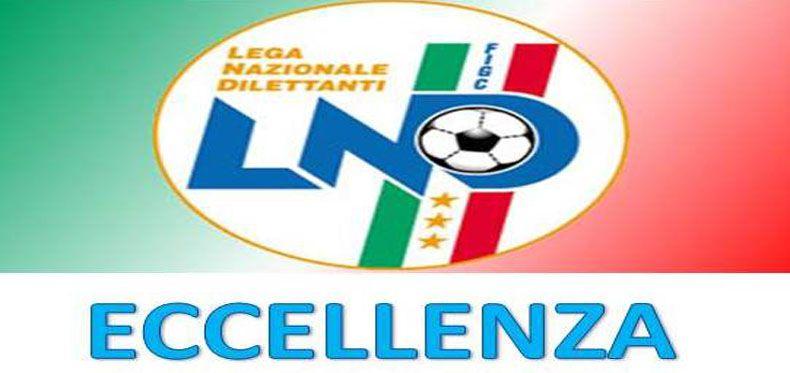Calendario Eccellenza Liguria stagione 2017-18