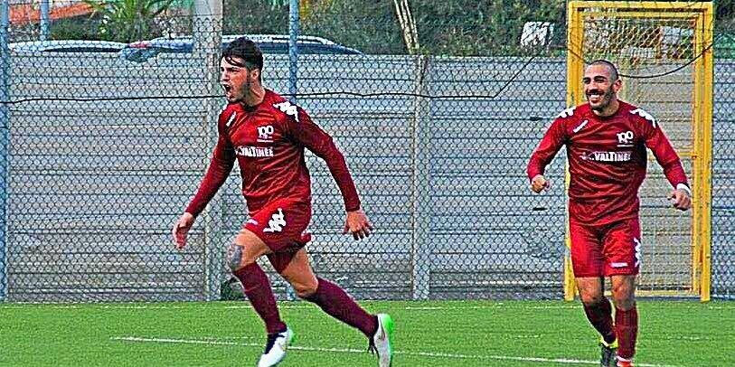Elia Ambesi pronto a tornare in campo dopo un periodo difficile