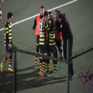 """Alassio FC, Giacomo Gandolfo festeggia la vittoria del campionato con una doppietta:""""Anche oggi abbiamo dimostrato la nostra forza"""""""