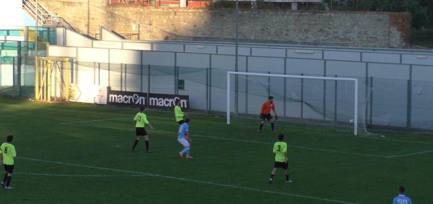 [VIDEO] Il bellissimo gol di Max Taddei contro la Fezzanese