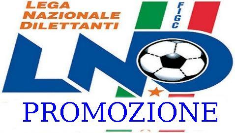 Le 32 squadre che parteciperanno alla Promozione 2017-18