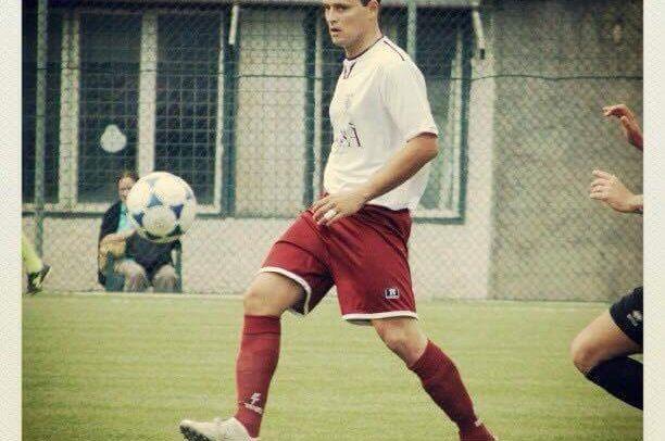 ALASSIO FC. Davide Brignoli difensore più prolifico del ponente