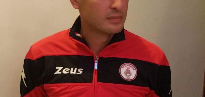 """CAMPOROSSO. Il match winner Luca Musumarra:""""Mister Luci ci prepara alla grande"""""""