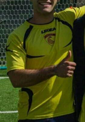 """FINALE. Alfredo Saba, dall'inferno al paradiso:""""Ho dedicato il gol ai miei nonni che mi guardano da lassù"""""""