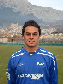 """UFFICIALE: Gabriele Francesco Sanci è un giocatore dell'Imperia:""""Credo nel progetto"""""""