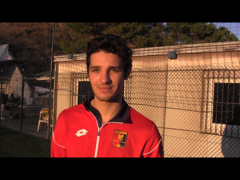 DIANESE&GOLFO. Special Focus sulla partita di Scavuzzo contro la Sanstevese, alcuni interventi da vero n°1!!