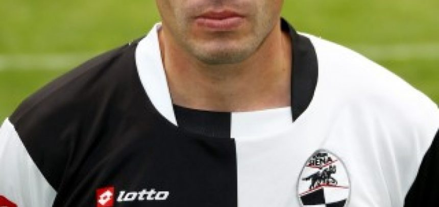 La Sanremese acquista l'attaccante Carlo Bigoni