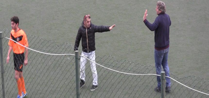 Bordighera S.Ampelio, Enzo Ambesi non è più l'allenatore