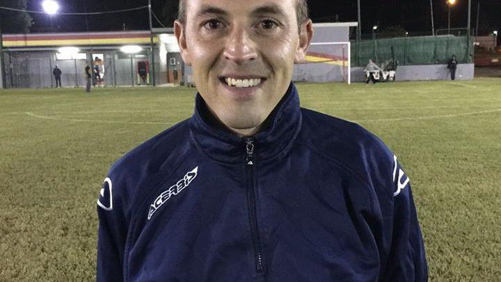 """Andrea Moraglia è Allenatore Uefa B:""""Un sacrificio di cui ne è valsa la pena. Ho trovato un gran bel gruppo di persone"""""""