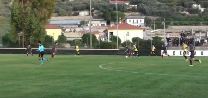 [2° categoria] Cervo 1 Riva Ligure 2 sintesi video by Massimo Vaccarezza