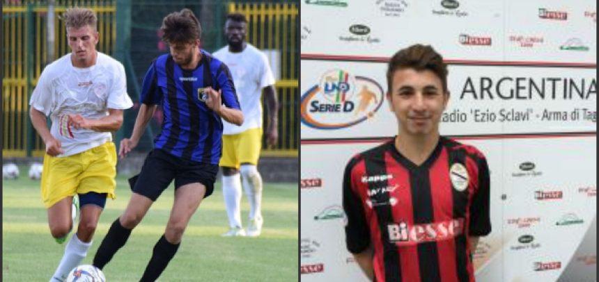 Valerio Gallo e Luca Celotto rientrano dal prestito