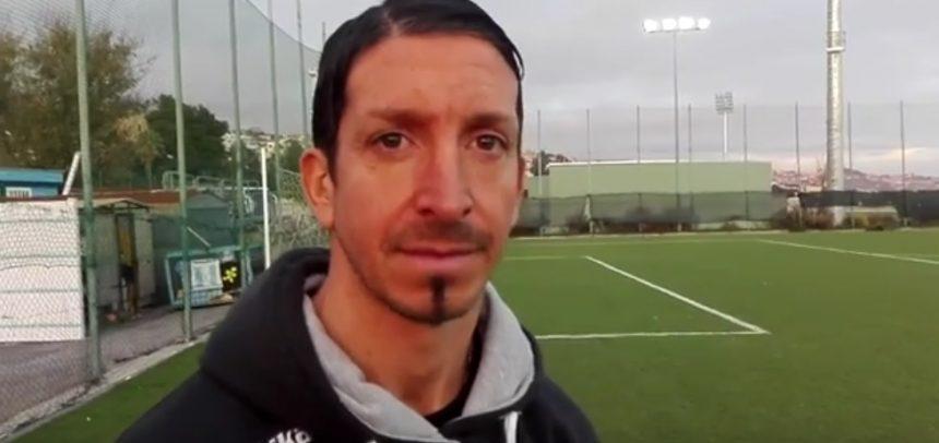 """[Juniores Nazionali]L'ex Chievo Verona Franco Semioli: """"Oggi è mancato solo il goal"""""""