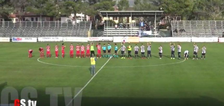 [Serie D] Gavorrano 2 Savona 1 sintesi video by GS Tv