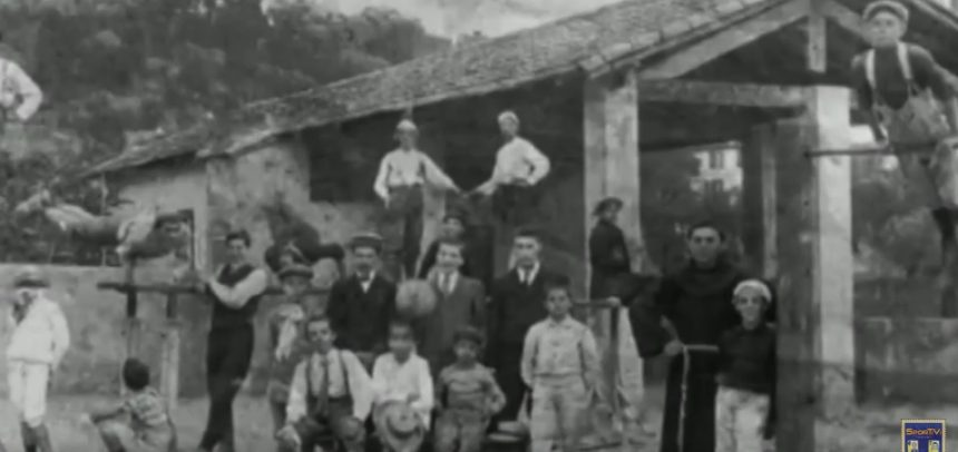 """""""I pionieri del football ponentino"""" l'anteprima del libro di Gerson Maceri"""