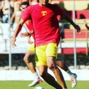 """[Video] Finale, Edo Capra segna e dedica il gol alla sua famiglia:""""Prestazione superlativa"""""""