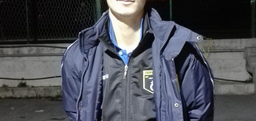 """[Juniores Eccellenza] Tommaso Moscatelli (El Matador) chiude la pratica Arenzano: """"Dedico il goal a mia mamma"""""""