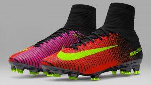 le scarpe da calcio nike di ronaldo