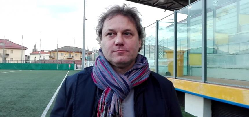 Ospedaletti – Gli effetti della pandemia sul calcio giovanile secondo Roberto Biffi