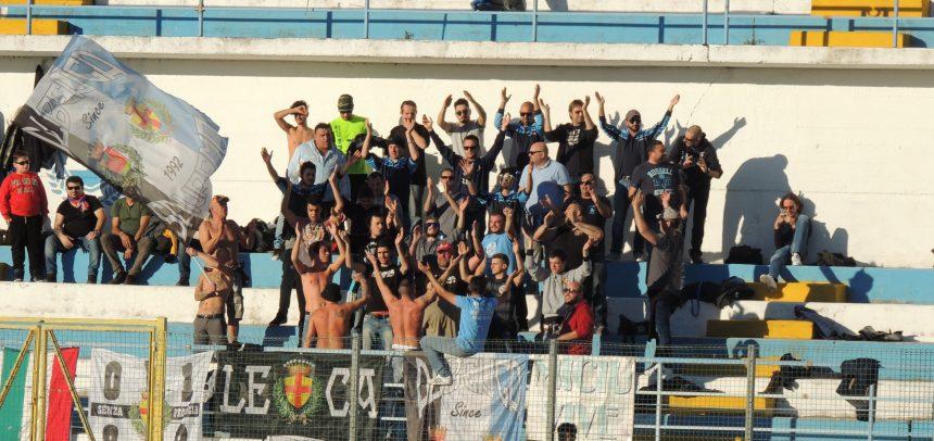 Sanremese Calcio – Domenica derby con il Savona: la società chiama a raccolta i tifosi