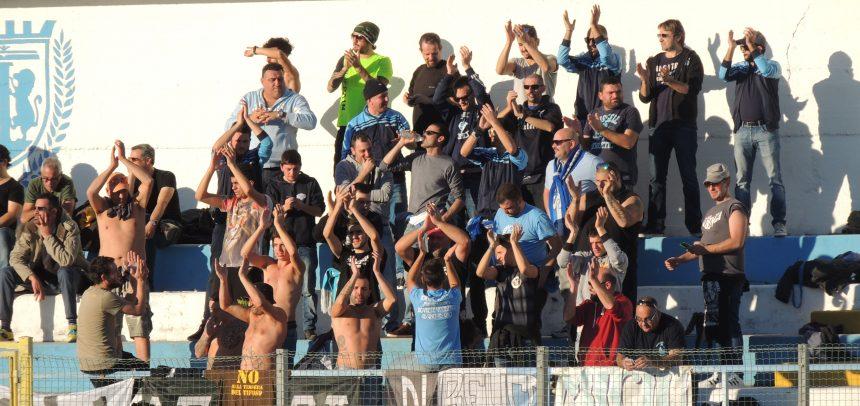 Imperia-Albenga, vietata la vendita dei biglietti ai residenti a Sanremo