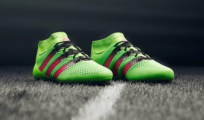 Le migliori scarpe da calcio del 2016