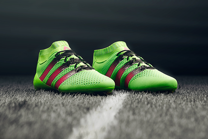 Le migliori scarpe da calcio del 2016 Calcio Flash Ponente