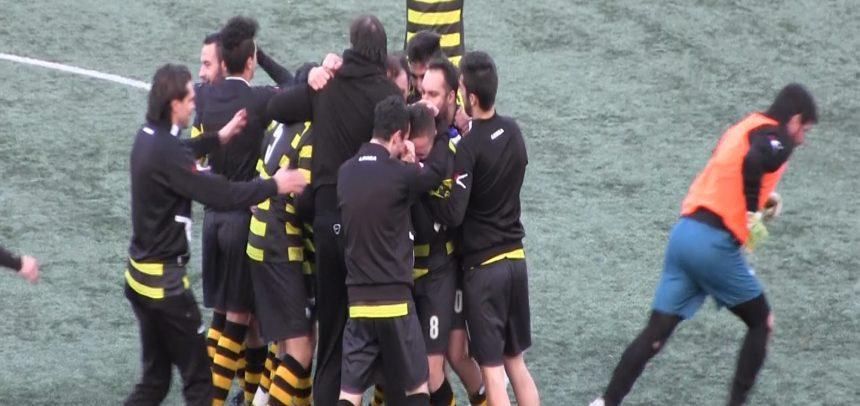 Alassio FC sul tetto d'Europa, 34 vittorie consecutive, battuto il record del Ponsacco