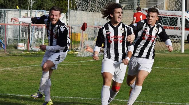 Gli Highlights di Argentina-Ligorna 1-1