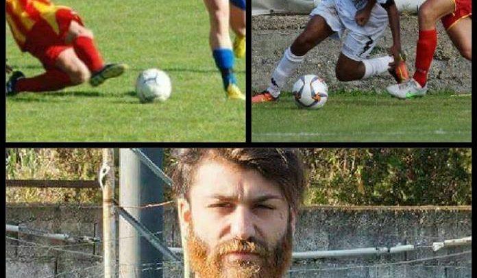 Per i tre cugini Leo-Bianco-Serrami una domenica all'insegna del gol