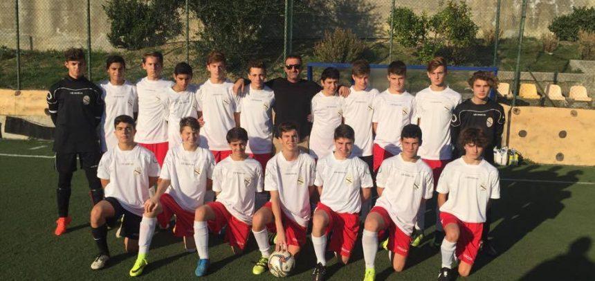 Sorteggiati i gironi delle finali regionali Giovanissimi: Argentina Arma con Albissola e Athletic Club Liberi