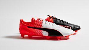 scarpe da calcio puma evospeed